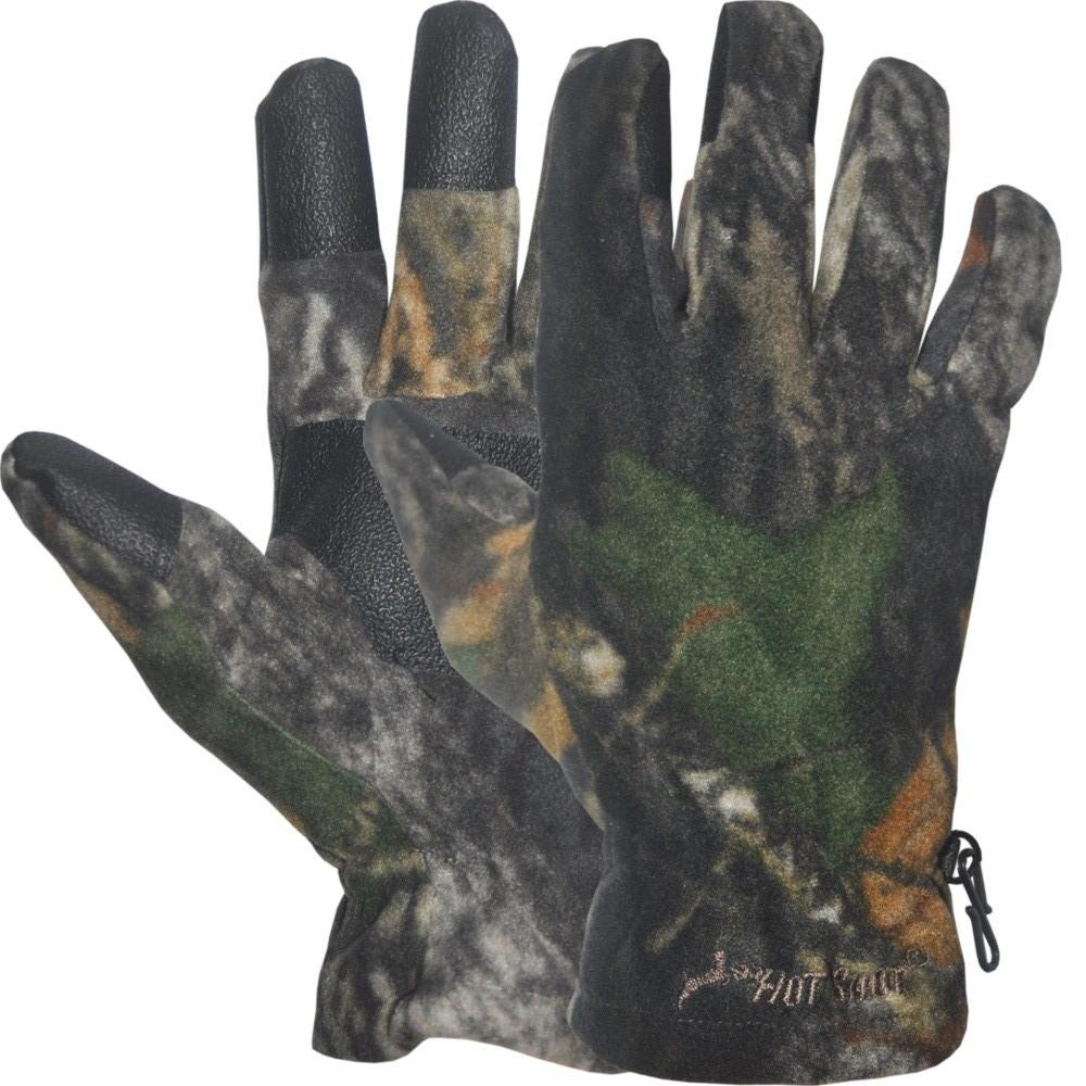 Перчатки рыбака - купить недорого в интернет-магазине