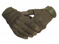 Перчатки с кевларовой нитью