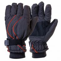 Перчатки спортивные лыжные (флис + тинсулейт)