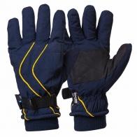 Перчатки спортивные зимние на флисе и тинсулейте