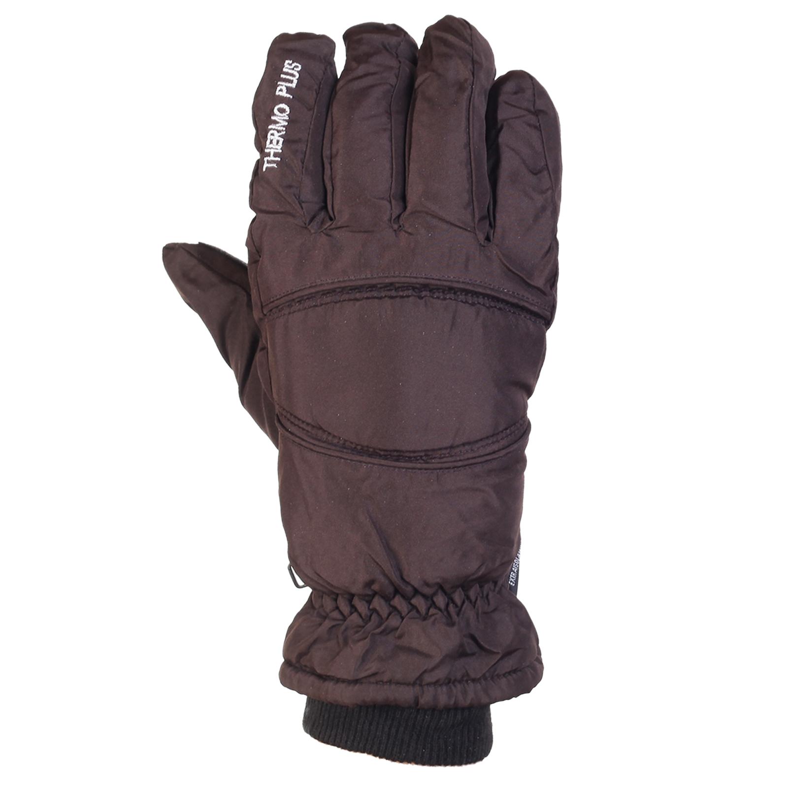 Купить теплые зимние перчатки для горнолыжного спорта