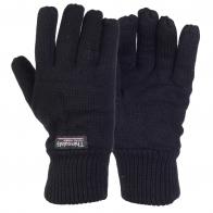 Перчатки выживальщика Thinsulate с флисовой подкладкой