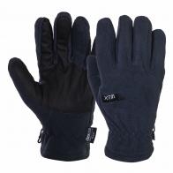 Фирменные флисовые перчатки XTM с технологией Thinsulate