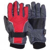 Утепленные перчатки зима для детей и подростков