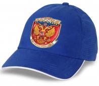 """Первоклассная бейсболка """"Россия"""" с гербом РФ. Качественная и стильная модель в оригинальном дизайне"""