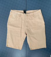 Песочные мужские шорты от Brandit