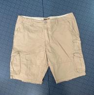 Песочные мужские шорты от IRON CO