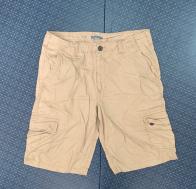Песочные мужские шорты от URBAN