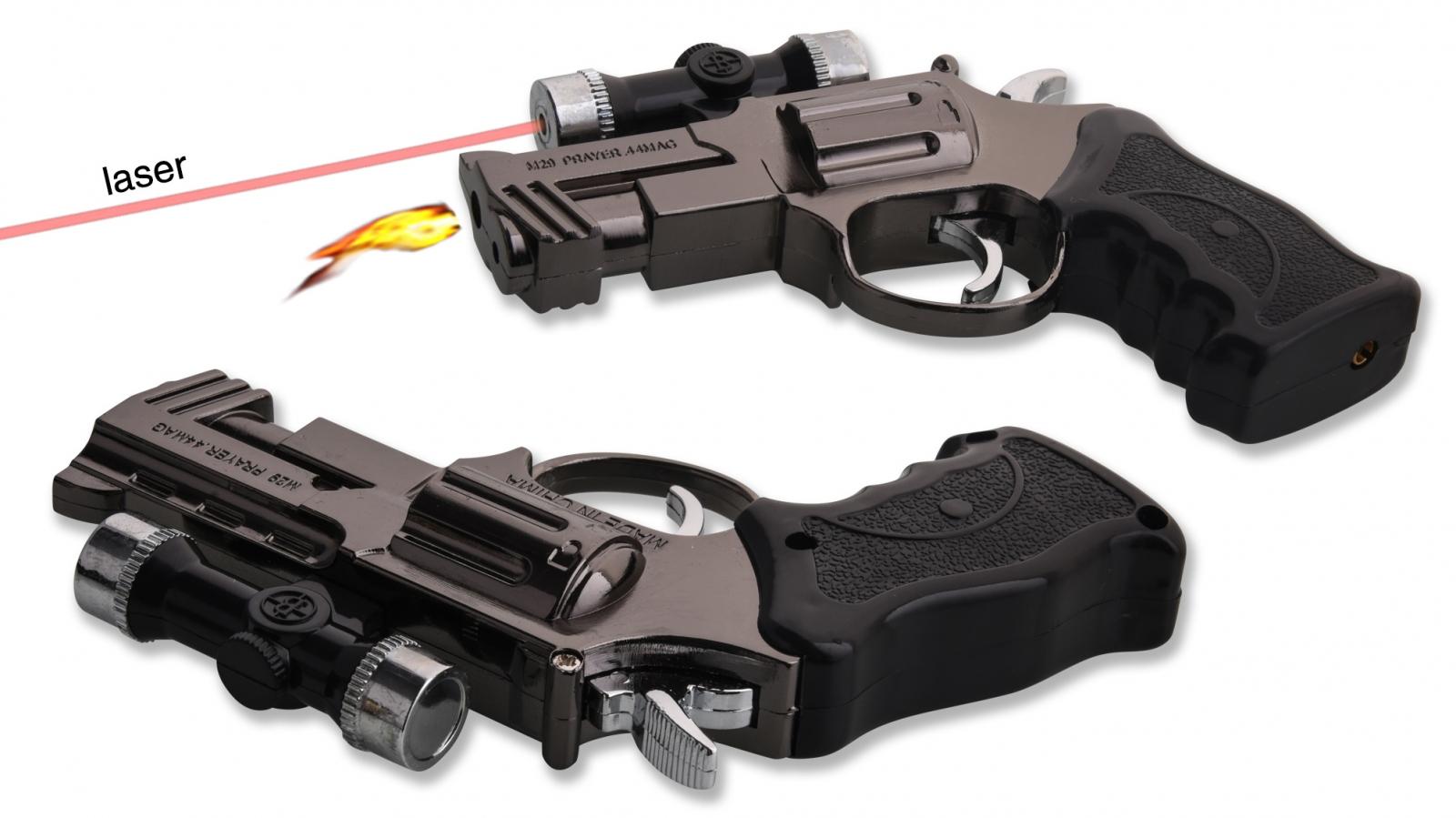 Пистолет зажигалка M-29