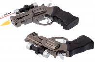 Пистолет-зажигалка Револьвер