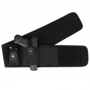 Пистолетная кобура с утилитарными карманами