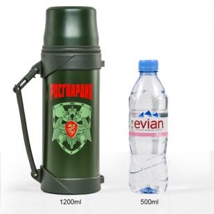 Питьевой термос Росгвардия - купить оптом