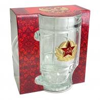 Советская пивная кружка Красная звезда