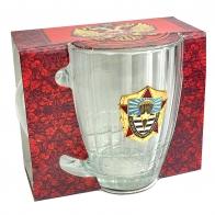 Подарочная пивная кружка ВДВ СССР