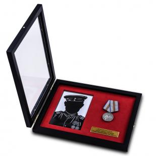 Планшет Бессмертный полк с открывающейся крышкой