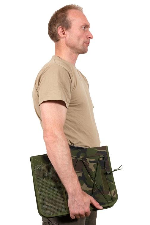 Недорогой армейский планшет