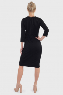 Классическое платье футляр от ТМ Ada Gatti.