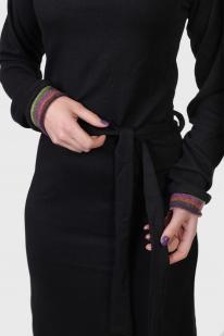 Элегантное платье-футляр от RANA.
