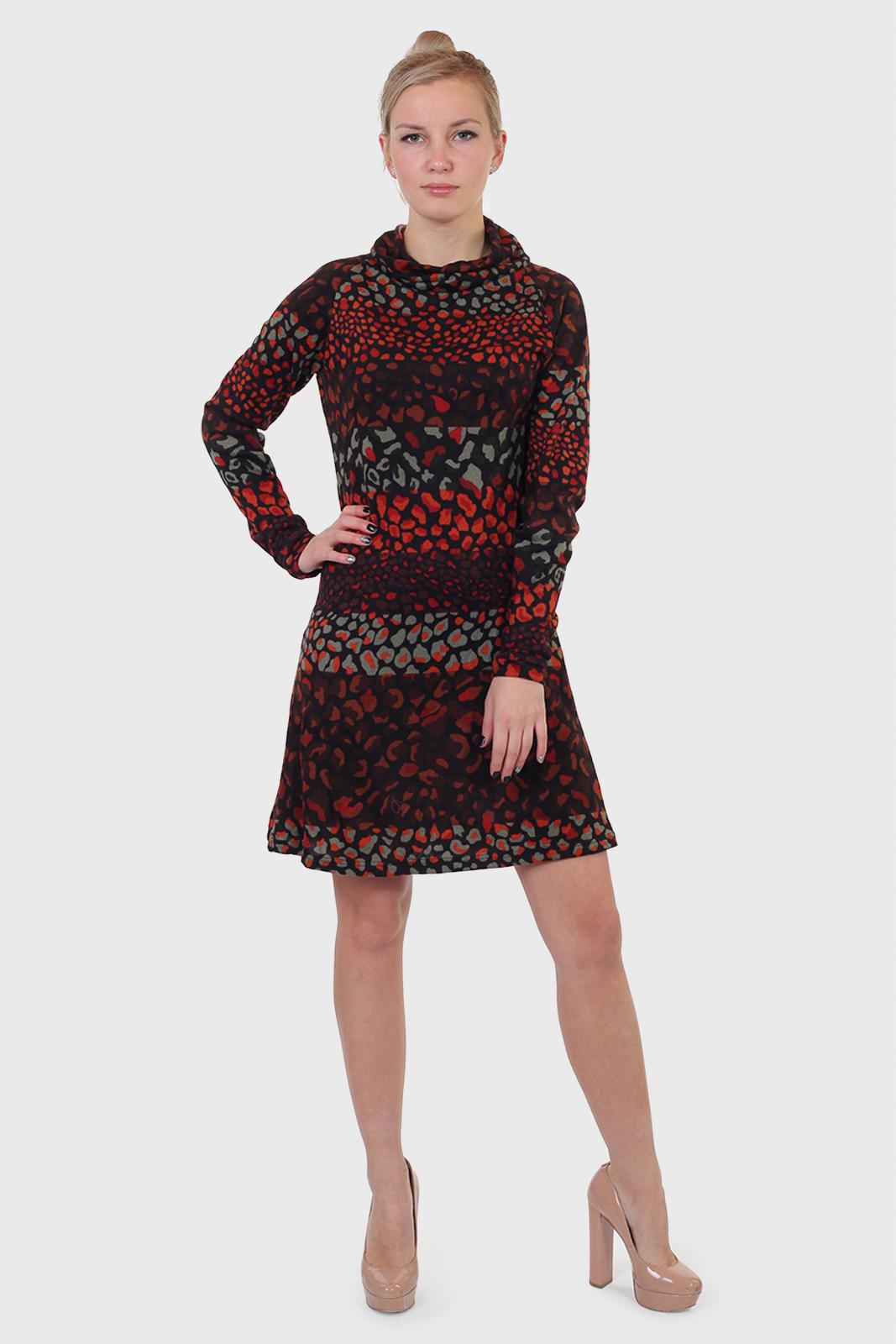 Купить на сайте Военпро с доставкой по России женское платье Kruebeck