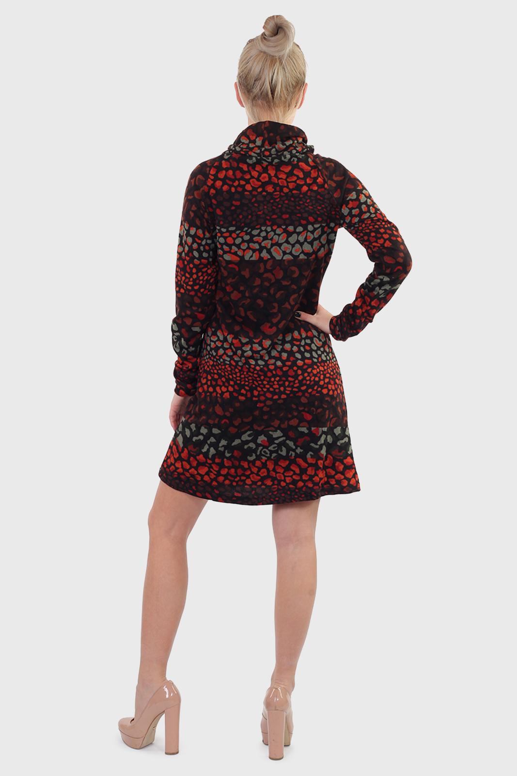 Классное повседневное платье Kruebeck, Испания.