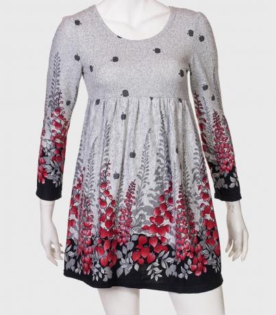Платье мини от Select Woman.
