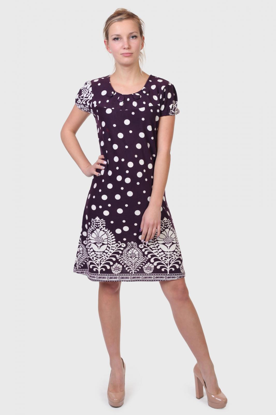 Недорогие платья Rana – хороший выбор в интернет магазине Военпро