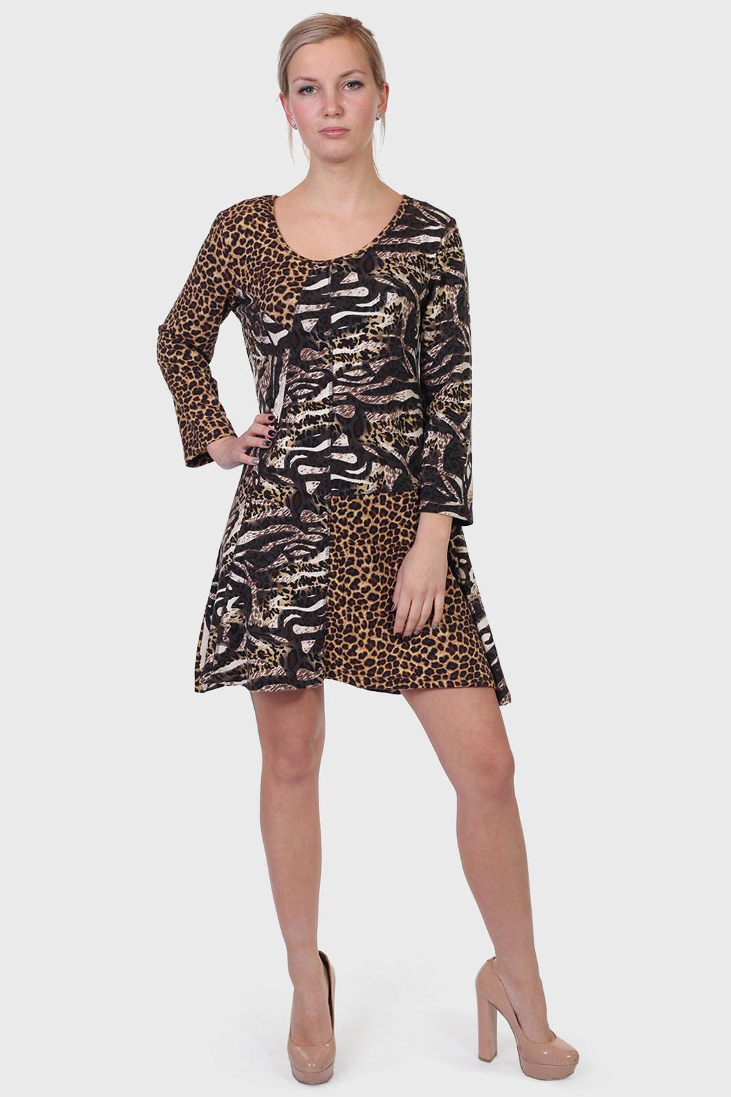 Самые стильные модели платьев собраны на сайте Военпро