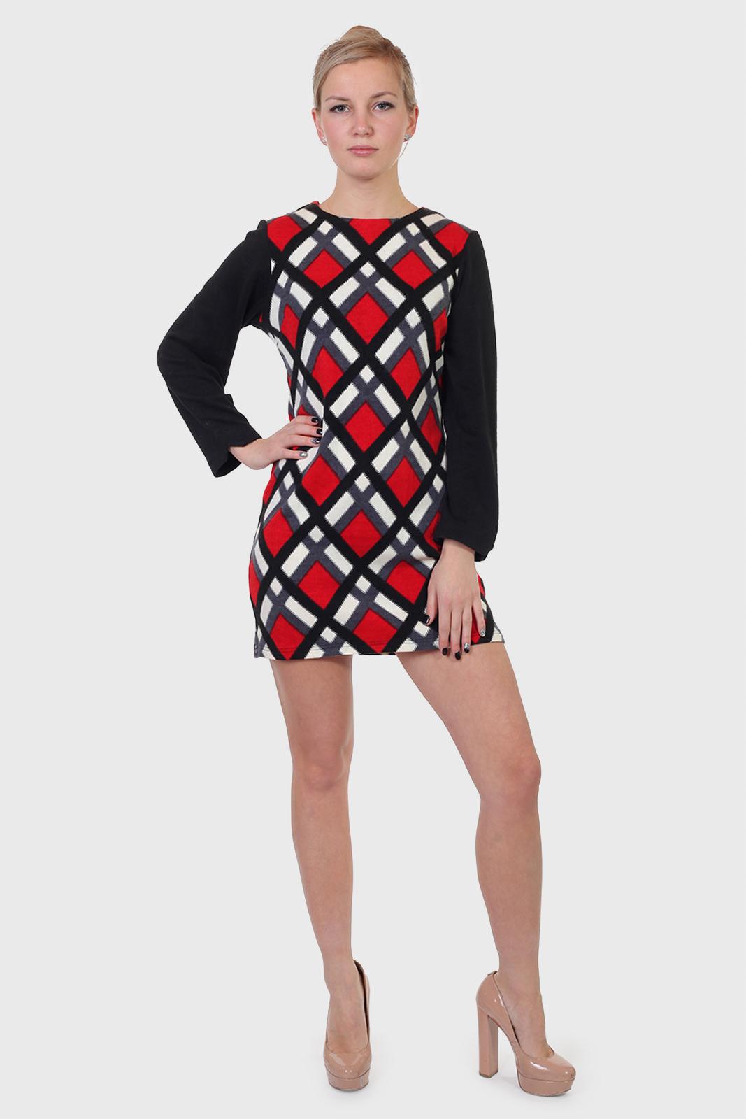Купить короткое платье в интернет магазине Военпро