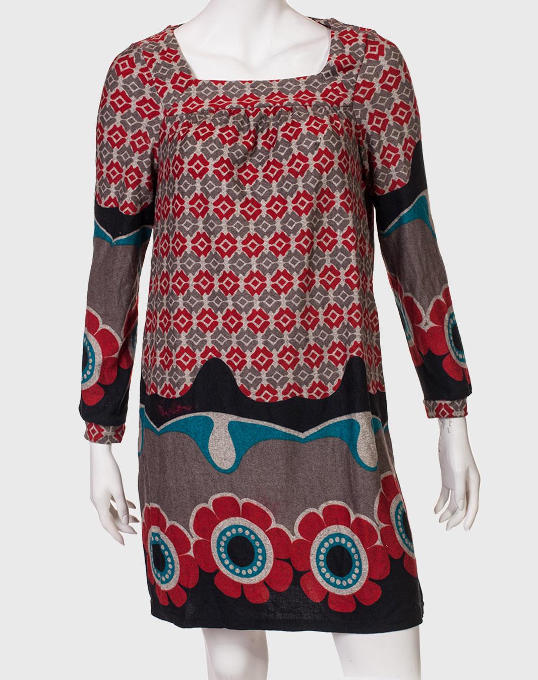 Платье трапеция от Carling