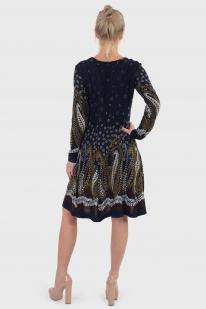 Новое слово в модном мире – платье трикотаж Damart.