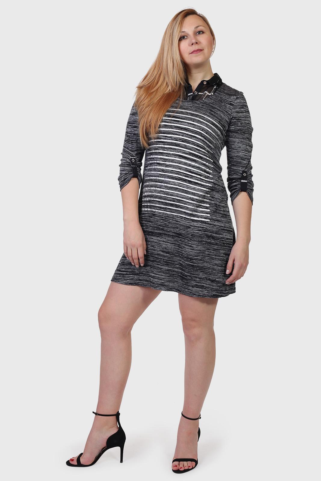 Модные платья и туники от ТМ Le Grenier