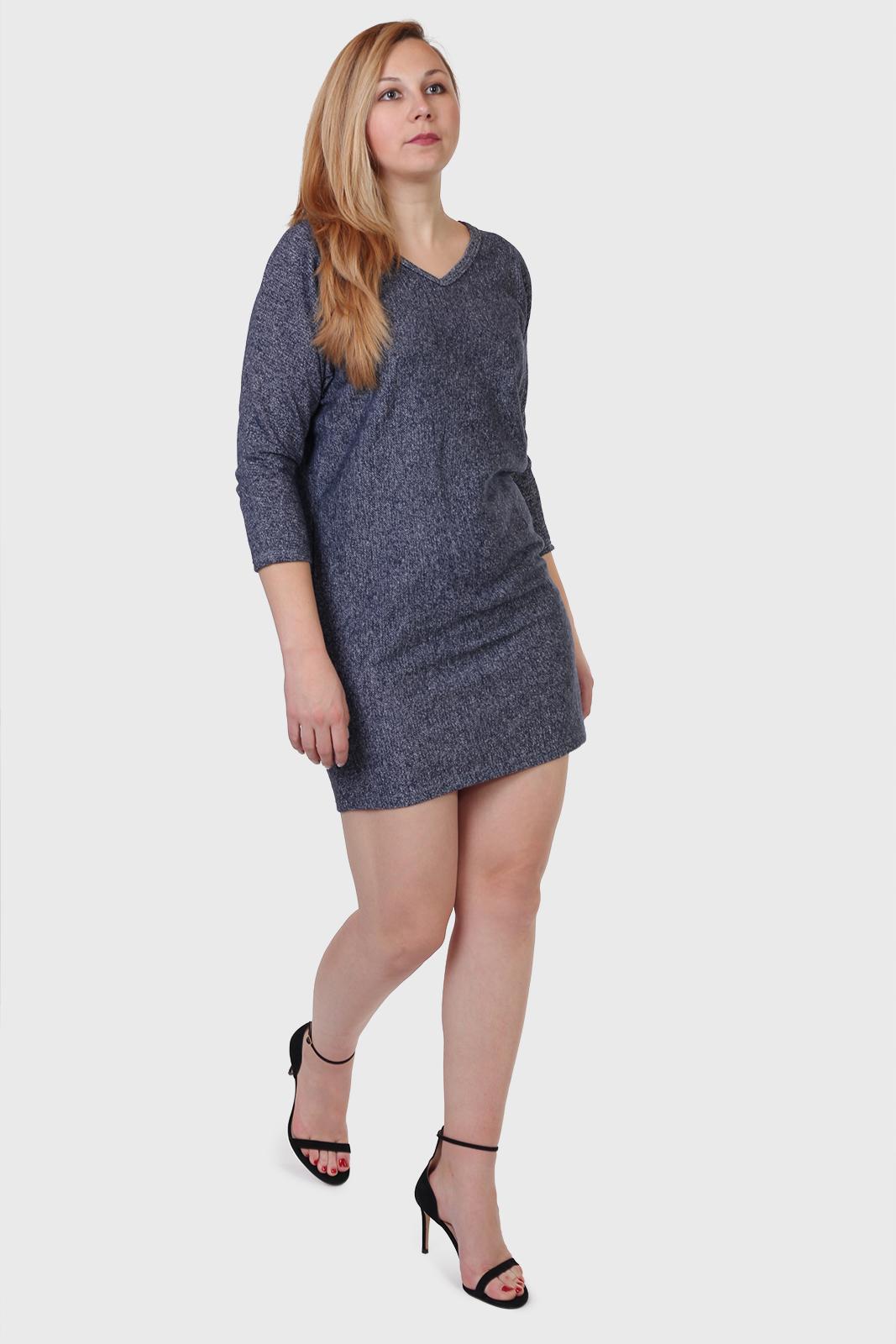 Купить мини платье All For Color в интернет магазине