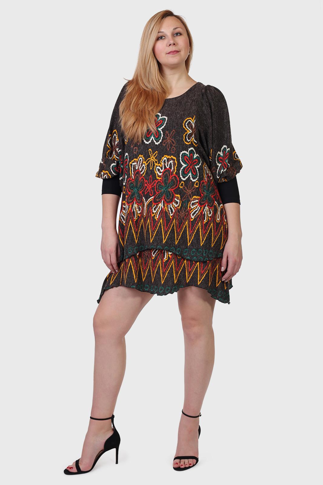 Платье в БОХР стиле от ТМ Sand Studio
