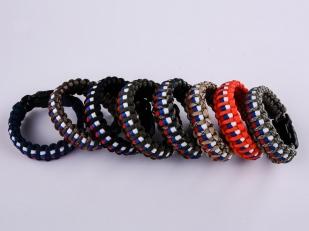 Плетёные браслеты для мужчин с доставкой