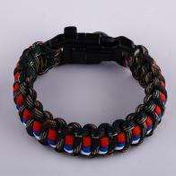 Плетёный браслет для мужчин