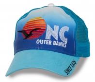 Пляжная бейсболка OUTER BANKS