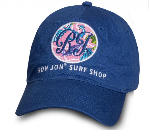 Пляжная бейсболка Ron Jon.