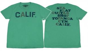 Пляжная футболка Lucky Brand