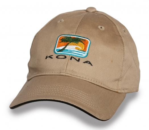 Пляжная кепка KONA