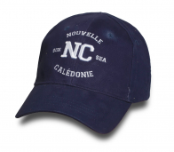 Пляжная кепка NOUVELLE CALEDONIE