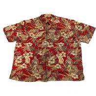 Пляжная рубашка Caribbean. Выбирайте лучшее!