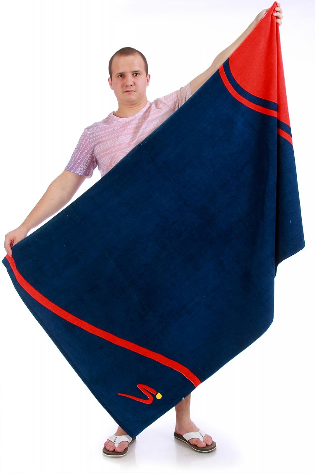 Пляжное полотенце - купить в интернет-магазине с доставкой