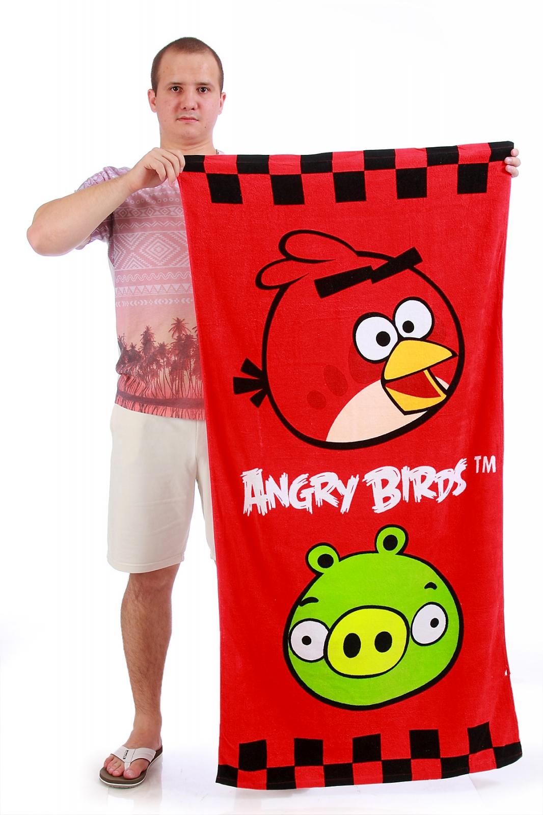 Пляжное полотенце - купить онлайн с доставкой