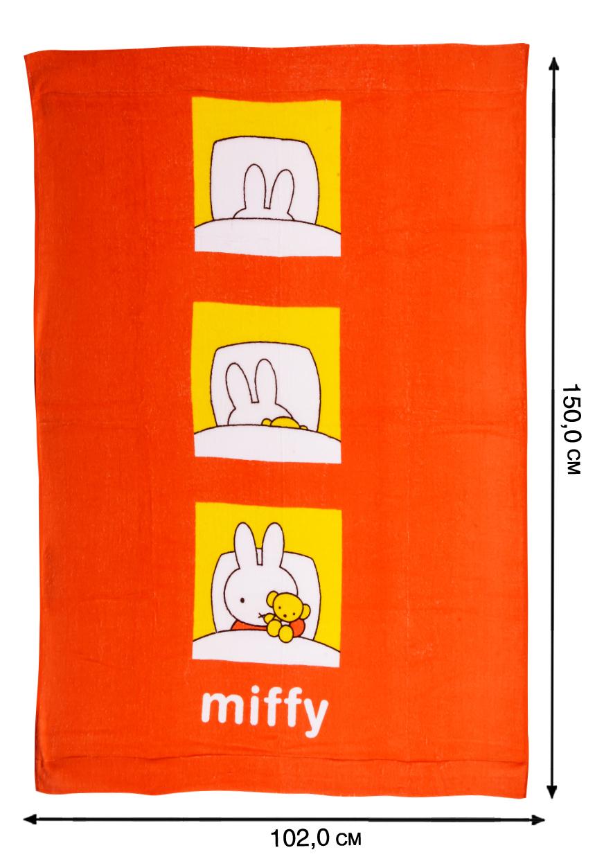 Яркие пляжные полотенца