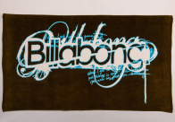 Пляжное полотенце Billabong