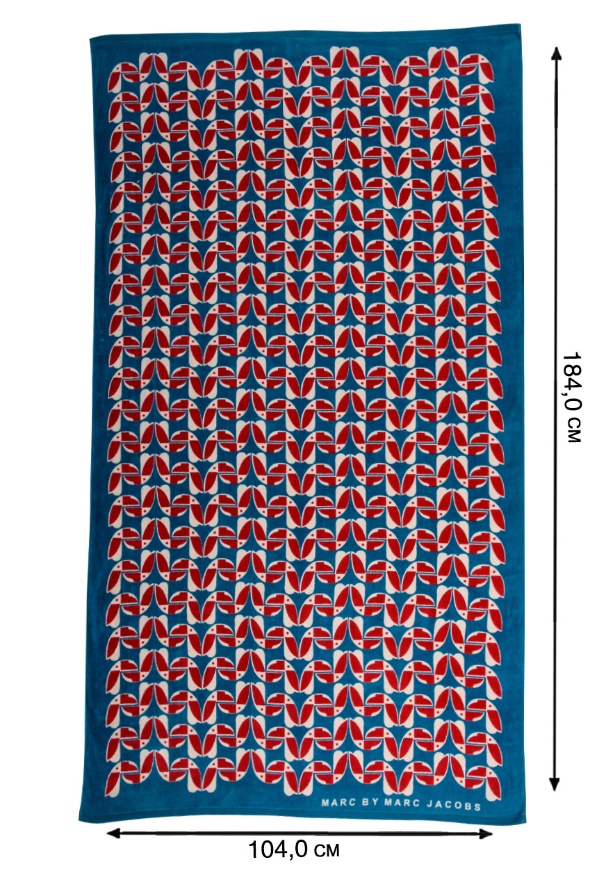 Пляжное полотенце с доставкой