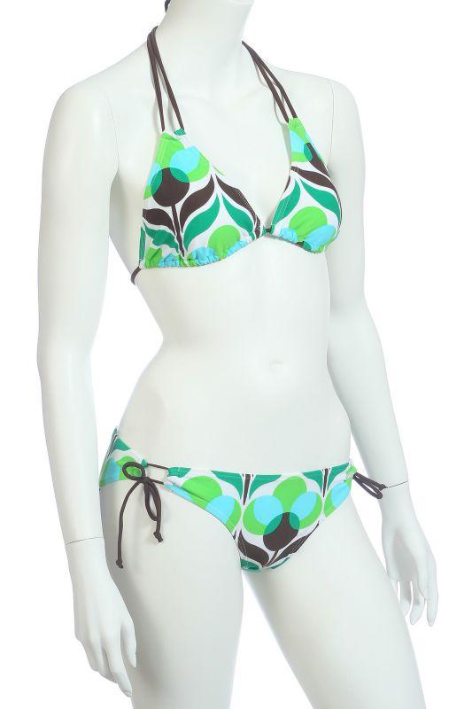 Пляжное женское бикини