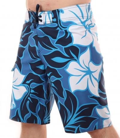 Пляжные бордшорты Waterman Quik Dip Volleys