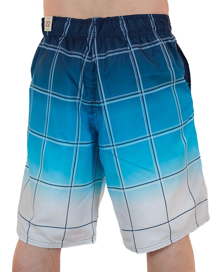 """Заказать пляжные мужские шорты от ОP """"Волны Черного моря"""""""