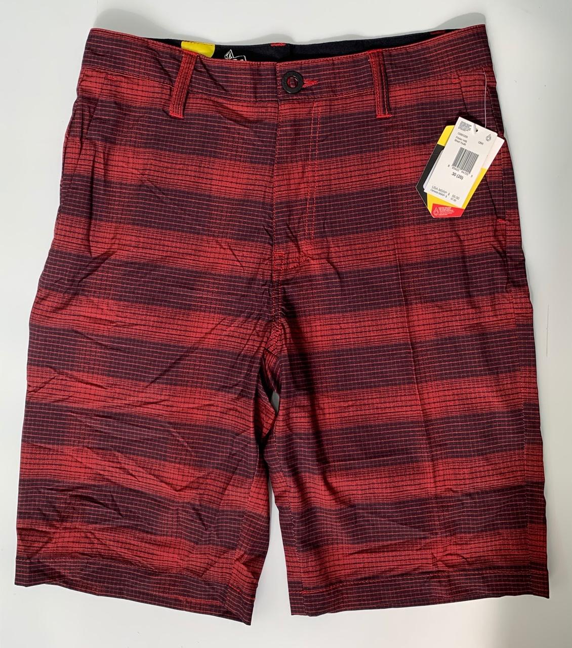 Пляжные мужские шорты VOLCOM